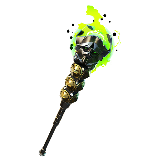 Staff of Doom Pickaxe icon