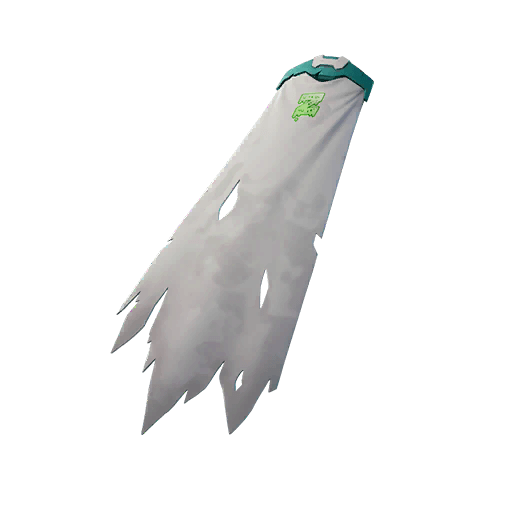 Stained Mantle Back Bling icon