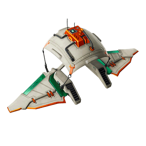 Star Strider Glider icon