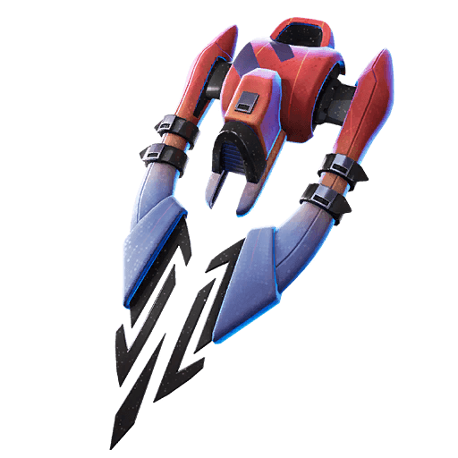 Starcrest Shift Back Bling icon
