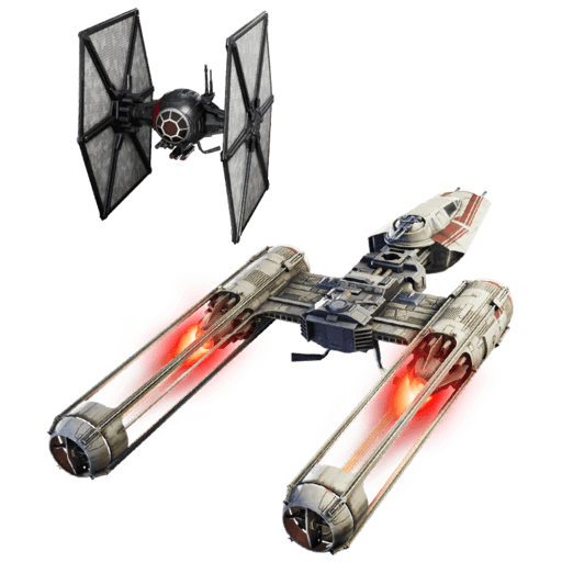 Starfighters Bundle icon