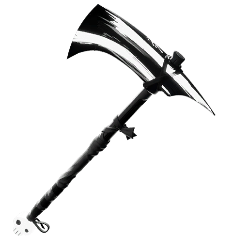 Stark Splitter Pickaxe icon