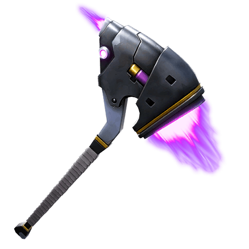 Storm Bolt Pickaxe icon