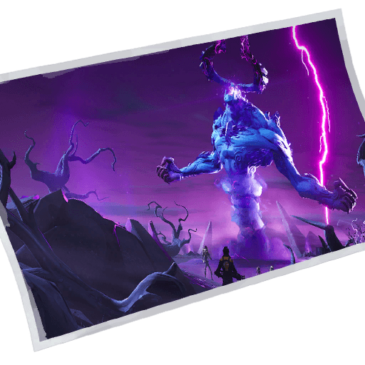 Storm King Loading Screen icon