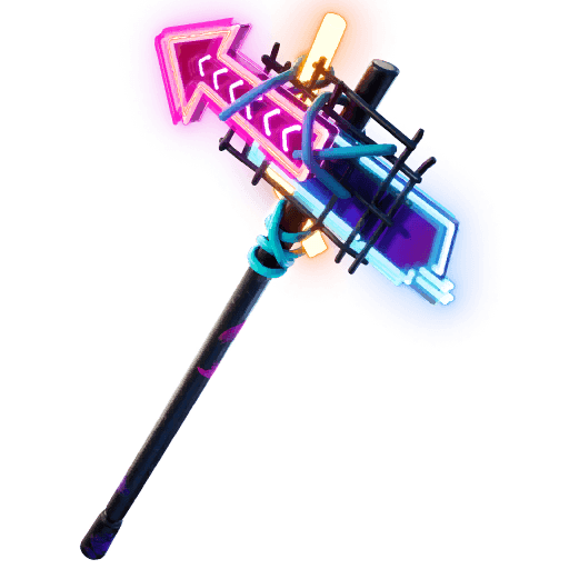 Street Shine Pickaxe icon