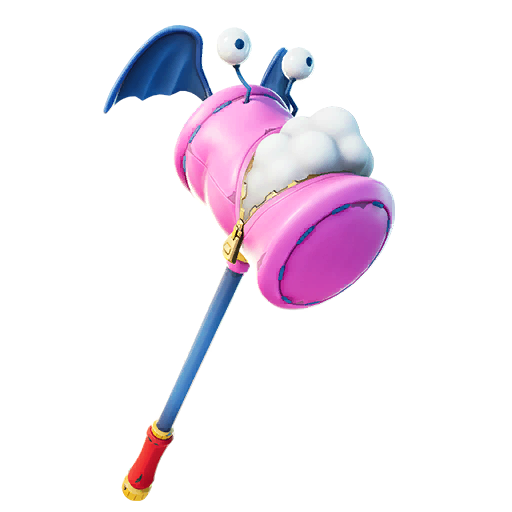 Stuffie Smasher Pickaxe icon