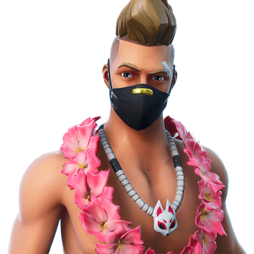 Summer Drift Outfit icon