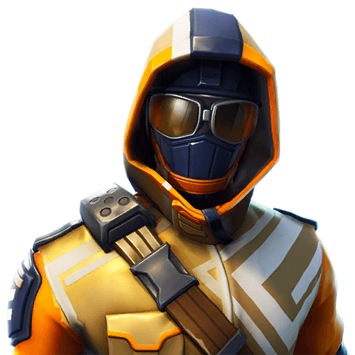 Summit Striker Outfit icon