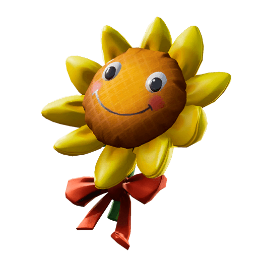 Sun Sprout Back Bling icon