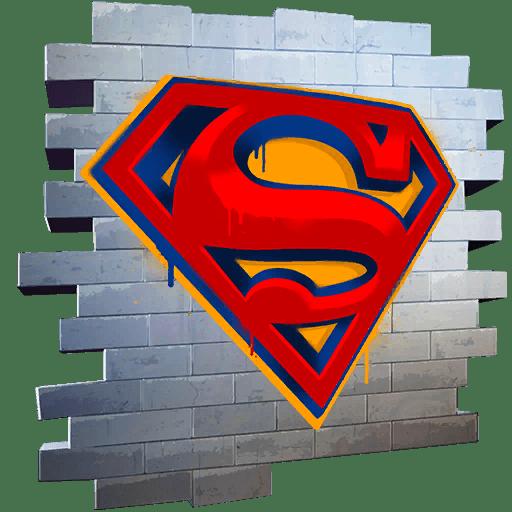 Superman Shield Spray icon
