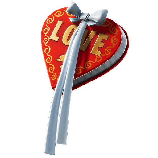 Sweetheart Back Bling icon