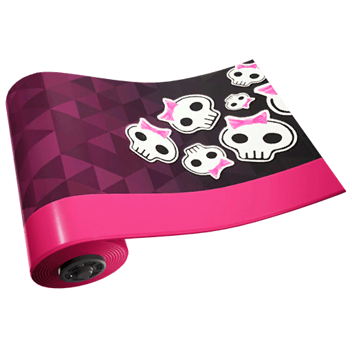 Sweety Skull Wrap icon