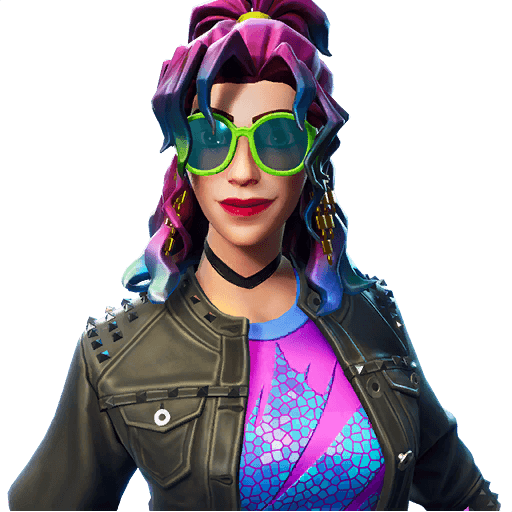 Synth Star Outfit icon