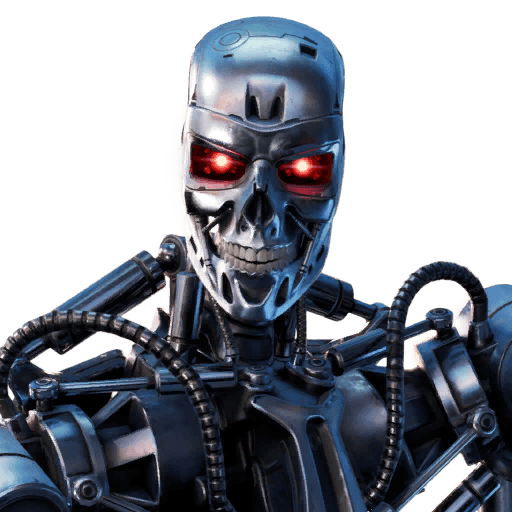 T-800 Outfit icon