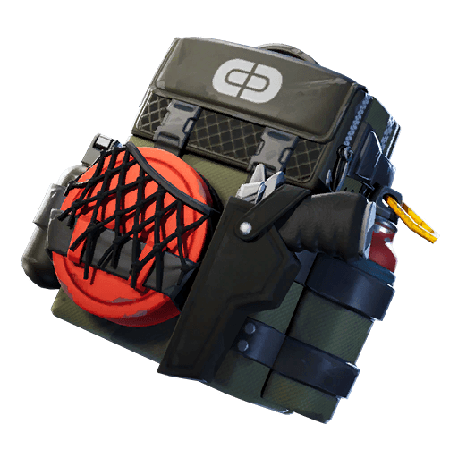 Tackle Box Back Bling icon