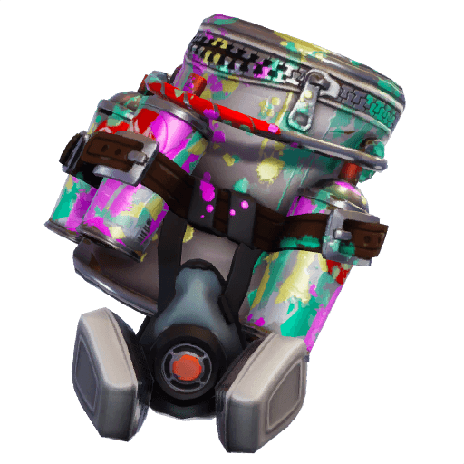 Tag Bag Back Bling icon