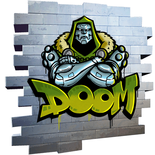 Tag of Doom Spray icon