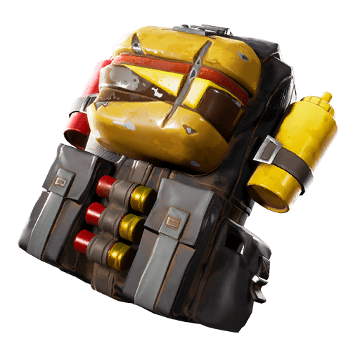 Takeout Back Bling icon