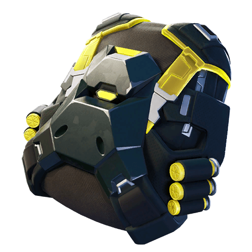 Teknical Glow Back Bling icon