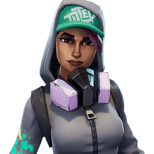 Teknique Outfit icon