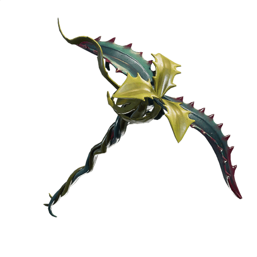 Tendril Pickaxe icon
