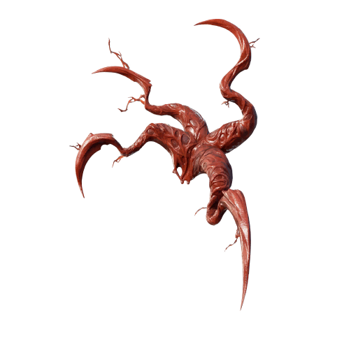 Tendrils of Carnage Back Bling icon