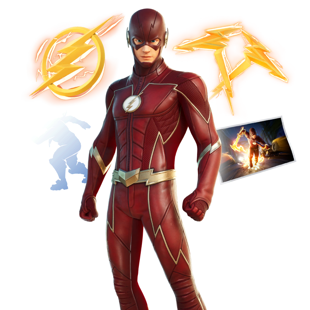 The Flash Bundle icon