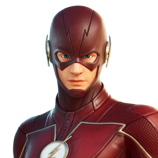 The Flash Outfit icon