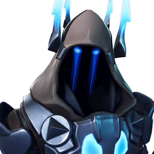 The Ice King Outfit icon