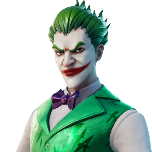 The Joker Outfit icon