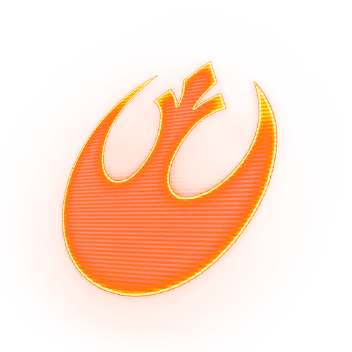 The Resistance Back Bling icon