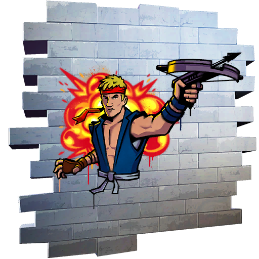 They call me... Spray icon