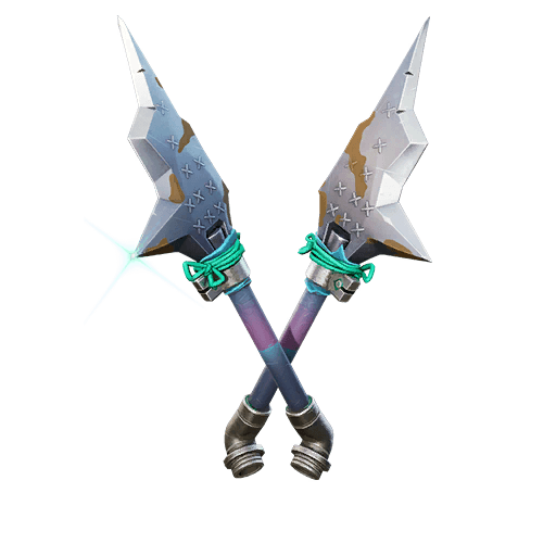 Tide Axes Pickaxe icon