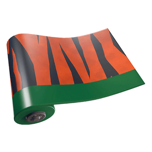 Tiger Stripes Wrap icon