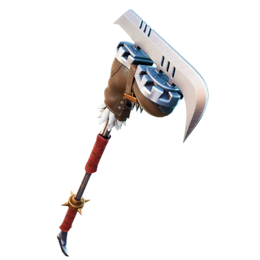 Toe Pick Pickaxe icon