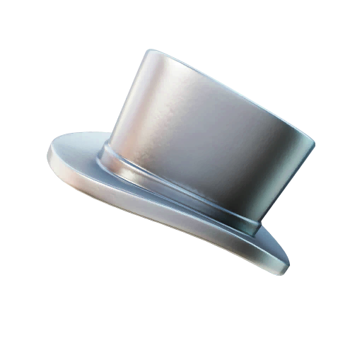 Top Hat Back Bling icon