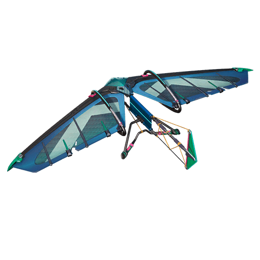 Top Sail Glider icon