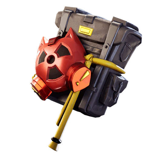Toxic Kitty Back Bling icon