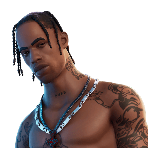 Travis Scott Outfit icon