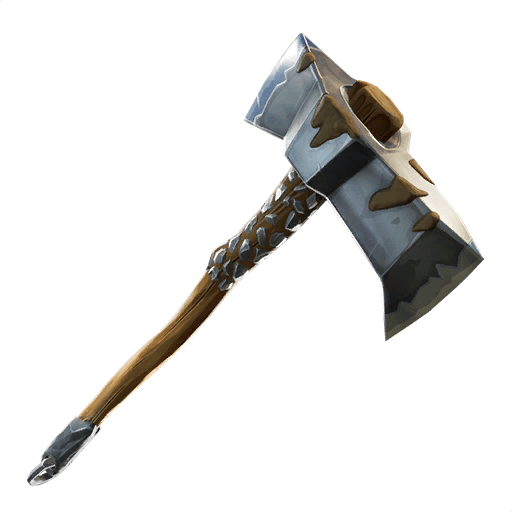 Tree Splitter Pickaxe icon