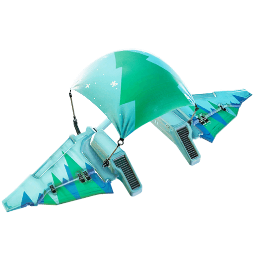 Treefall Glider icon