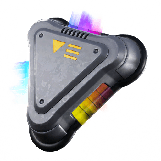 Tri-Pack Back Bling icon