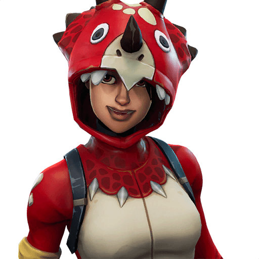 Tricera Ops Outfit icon