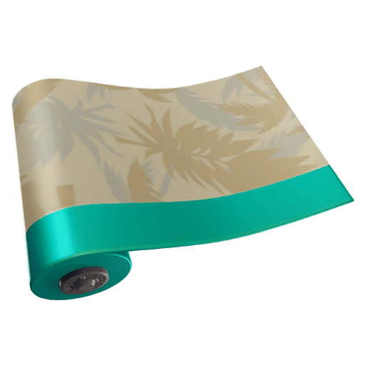 Tropical Camo Wrap icon