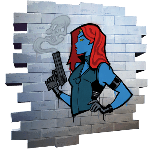 True Mystique Spray icon
