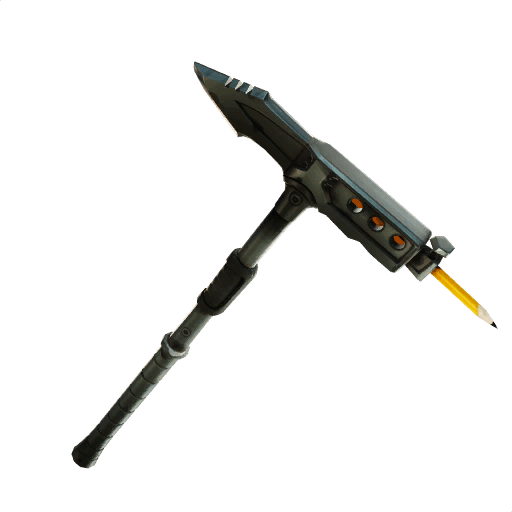 Trusty No 2 Pickaxe icon
