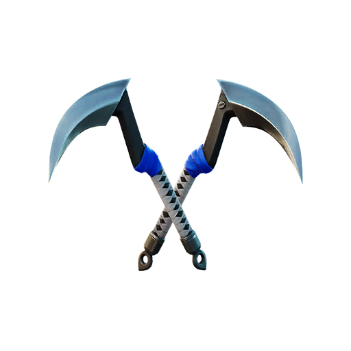 Twin Talons Pickaxe icon