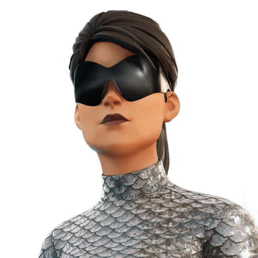 Unchained Ramirez Outfit icon