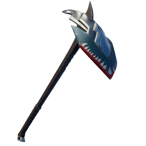 Underbite Pickaxe icon