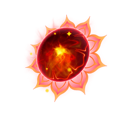 Universal Bloom Back Bling icon